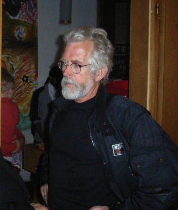 Nachruf Ulrich Kressin